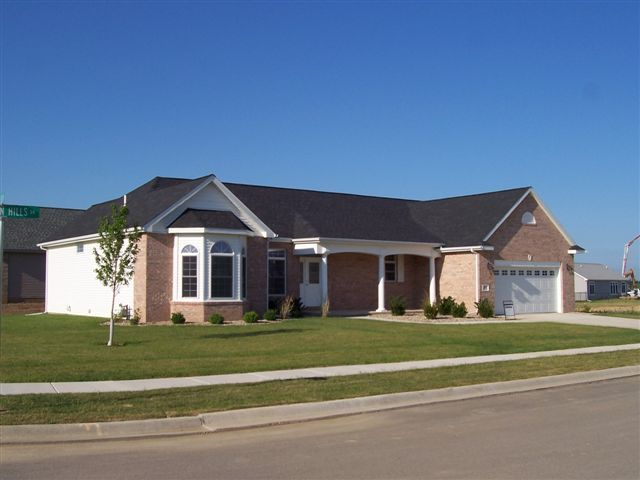 58 best Modular homes exterior in Illinois and Wisconsin images on ...