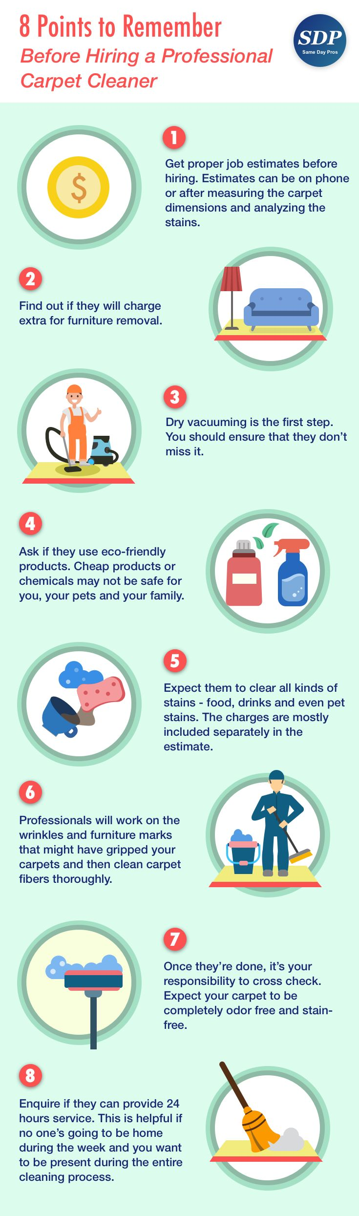 Hiring a Professional Carpet Cleaner for the First Time  Here are 8 Points  You Should. Best 25  Local carpet cleaners ideas on Pinterest   Diy carpet
