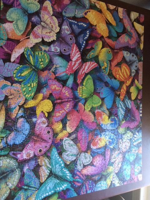 23 Best Jigsaw Puzzles I Ve Completed Images On Pinterest