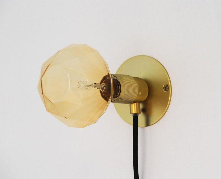 E27 Wall Edition Vägglampa | Olsson & Gerthel