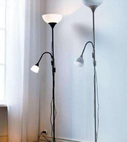 Хит продаж! ІКЕА, Hoт, ИКЕА, Nоt, черная напольная лампа, в наличии Винница - изображение 2