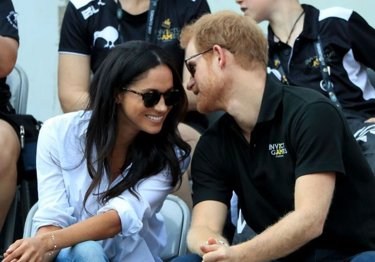 Meghan Markle And Prince Harry Prepping For An Engagement Announcement? #MeghanMarkle, #PrinceHarry, #RoyalFamily celebrityinsider.org #Hollywood #celebrityinsider #celebrities #celebrity #celebritynews