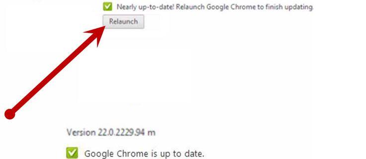 How to Update Google Chrome -- via wikiHow.com