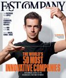 THE DISRUPTERS  BY FAST COMPANY STAFF  Can their creativity win big in the business world?