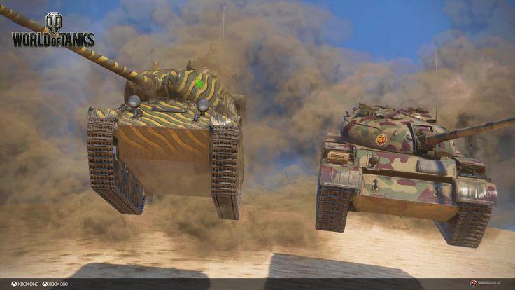 World of Tanks тестовый сервер  обзор YouTube