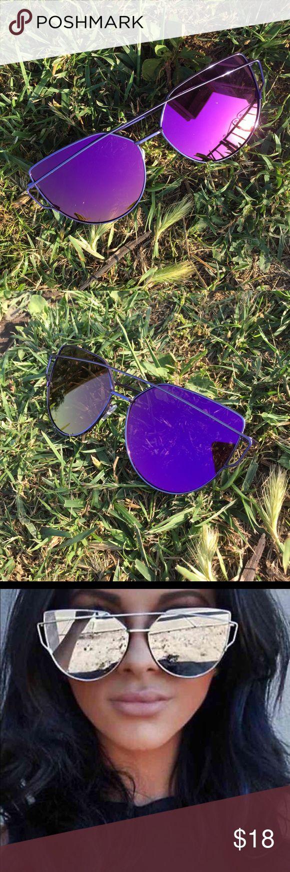 Best 25+ Purple framed mirrors ideas on Pinterest | Purple wall ...
