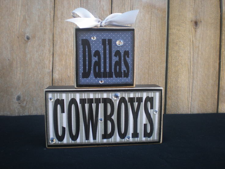 2202 best images about ideas for wooden blocks on for Dallas cowboys arts and crafts