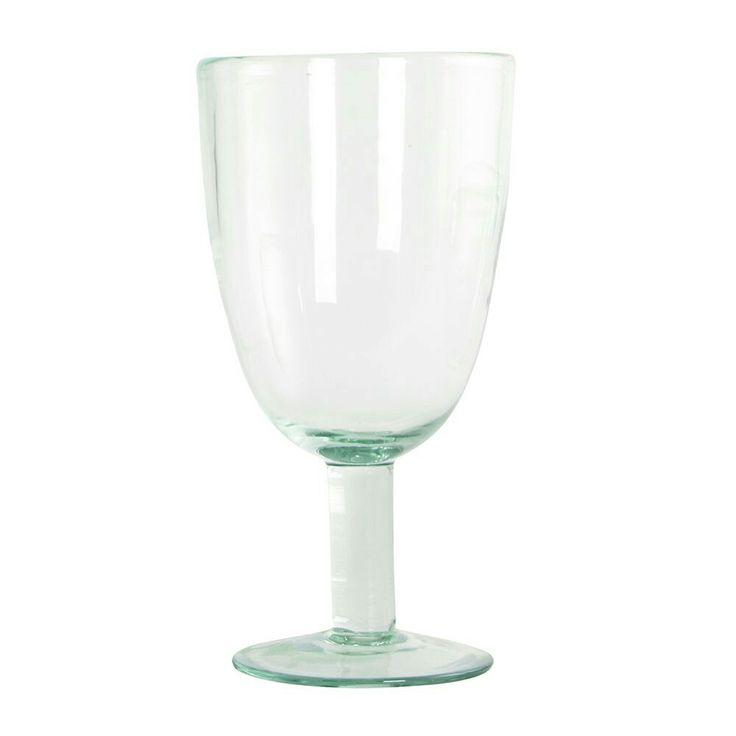 Hose Doctor H20 rödvinsglas klarglas