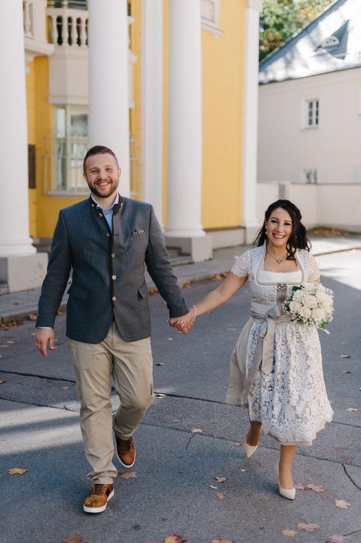 Eine Russisch Turkische Hochzeit Im Standesamt In Der Mandlstrasse Turkische Hochzeit Standesamtliche Trauung Brautpaar