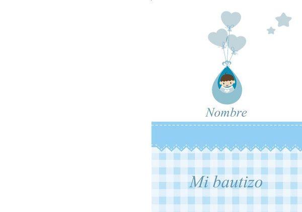 Bautizo niño: http://comprasonline.zetta.com/product/tarjeta-bautizo-nino-globo-20-x-14-cm