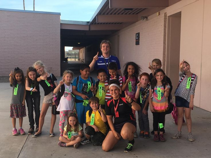 Kids love their Sportball Ribbons! Get yours at the end of the session by registering today! www.sportball.us