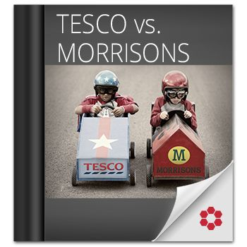 Report into supermarket home delivery services: Tesco vs.Morrisons