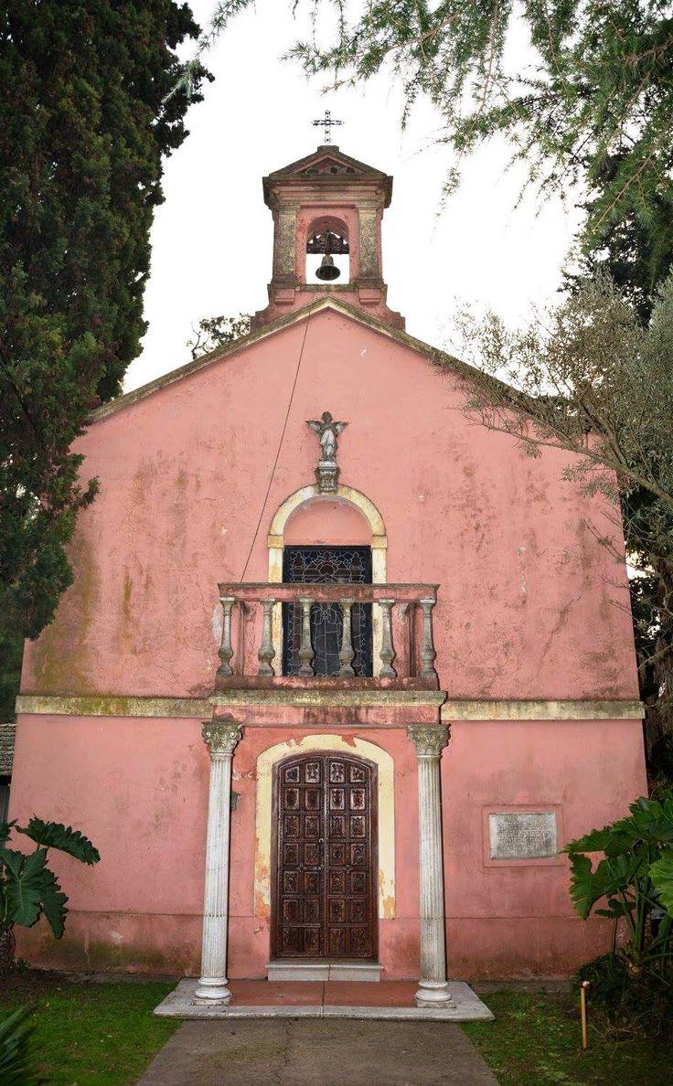 Capilla en Berazategui, Buenos Aires