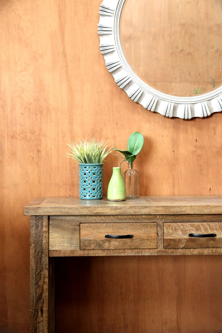 Our gorgeous Provence Console