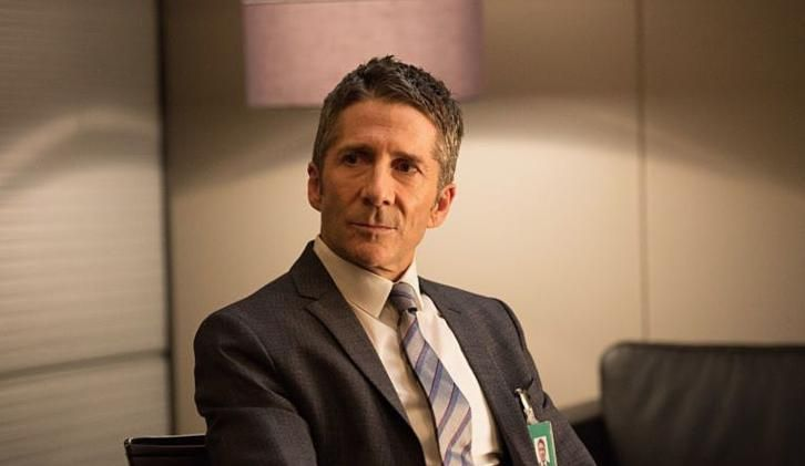 One Day She'll Darken - Leland Orser to Star in TNT Limited Series