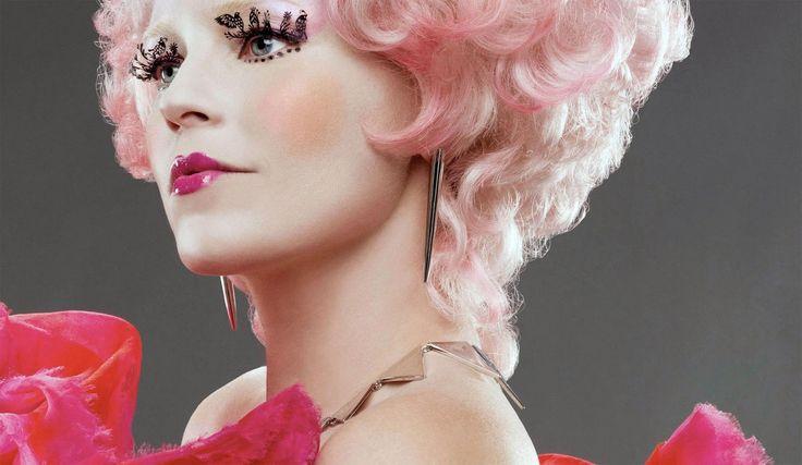 7 Times Effie Trinket's Wardrobe Made Us Go Full-On Capitol-Envy ...