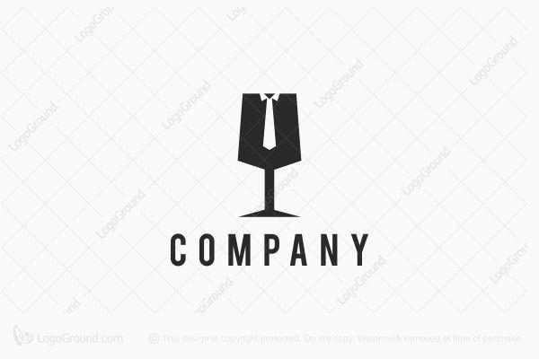 Bar Man logo. You can buy my design at  http://www.logoground.com/logo.php?id=22735