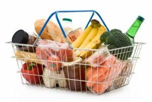 Nauwelijks verse groente in je mandje? Volg een andere route in de supermarkt! - A.Vogel blog #gezond #health #natuurlijk #vers #groente #shopping #natural
