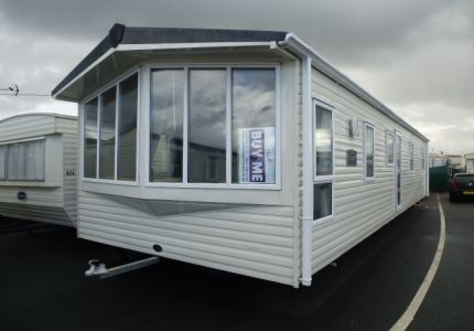 Where to Buy Used Caravans for sale, North Wales