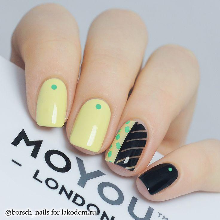 Пластина для стемпинга MoYou London Holy Shapes 12 - купить с доставкой по Москве, CПб и всей России.