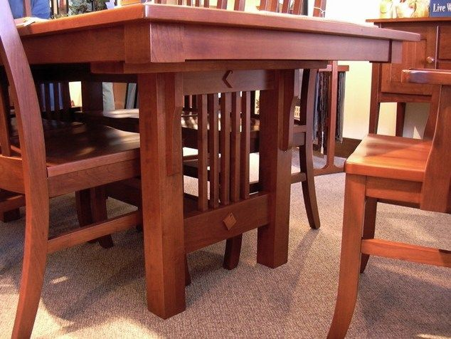 Ideas about craftsman dining room on pinterest