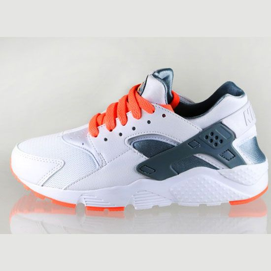 Women's Nike Air Huarache Bright Mango