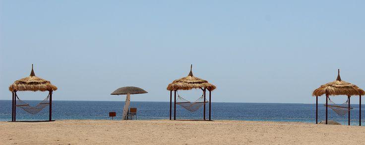 Hotel Gorgonia Beach Resort Marsa Alam Ägypten © Thomas Mussbacher und Ines Erlacher
