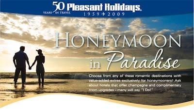 BORA BORA: Bora-Bora honeymoon packages