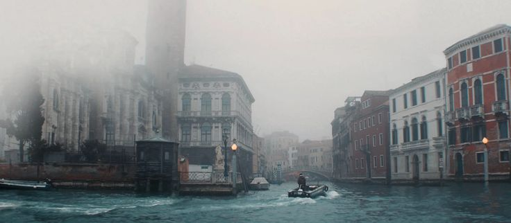 VENICE BY GASLIGHT #Travel #Europe #Reporting #Journalism by Ruben A. Jesus (Portugal)