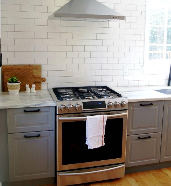 Ikea Kitchen Reno: 123 Best Images About Ikea Kitchens On Pinterest