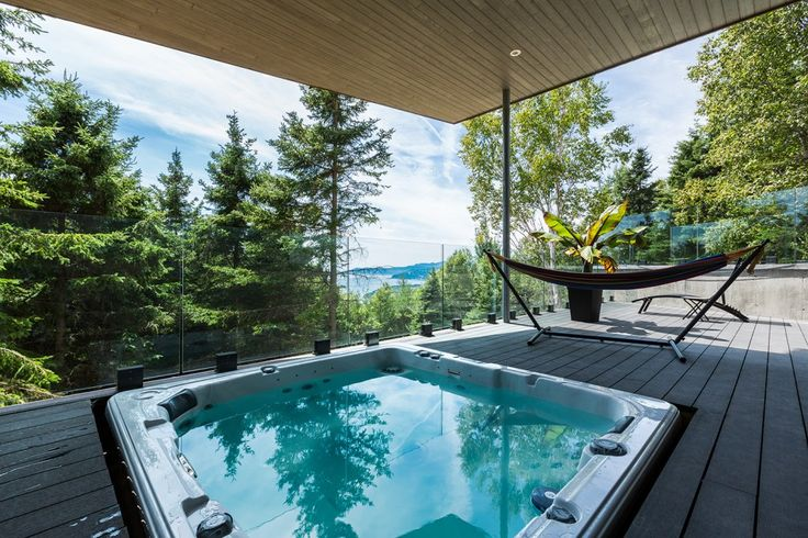 11 Of The Dreamiest Chalets In Quebec