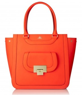 Milli Millu - The Zurich Modern and #Luxurious #bag #shopper