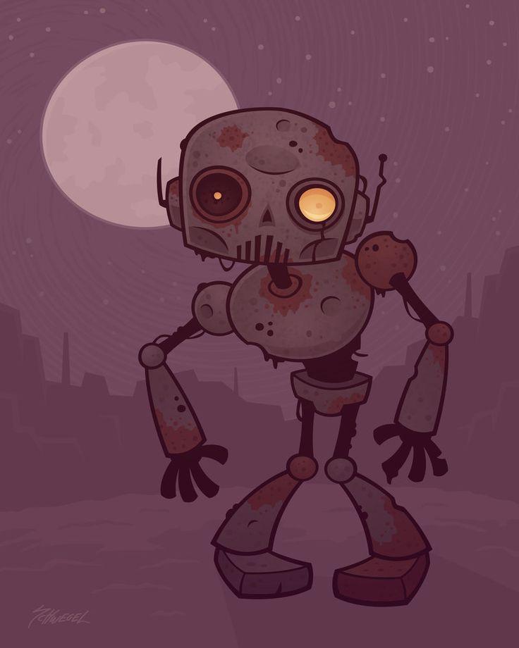 136 best Roboto-da! images on Pinterest Robot, Robotics and Robots - new robot blueprint vector art