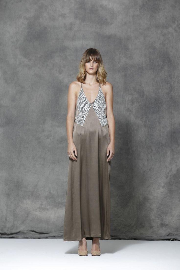 SAHARA DUNES - DRESSES - SHOP COLLECTION TK Store