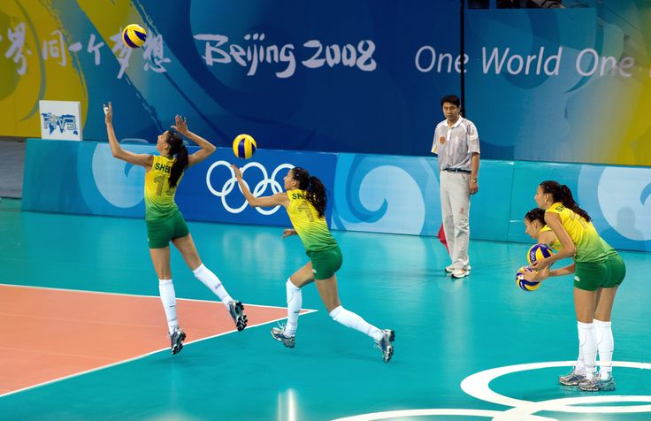 Sheilla CASTRO - Brazil Women's Volleyball Team (Olympic G… | Flickr
