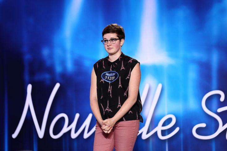 Emma: Désert - Auditions - NOUVELLE STAR 2015