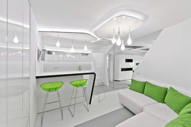 Gallery - Skytech Office / Vaida Atkocaityte + Akvile Mysko-Zviniene - 8