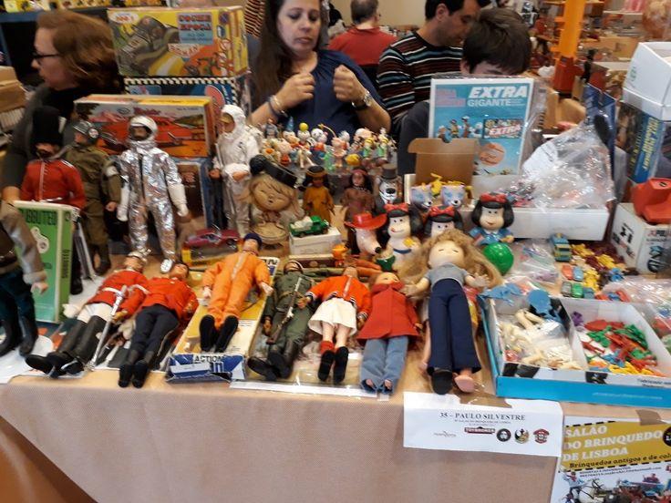 Brinquedos antigos portugueses    Aida Ferreira