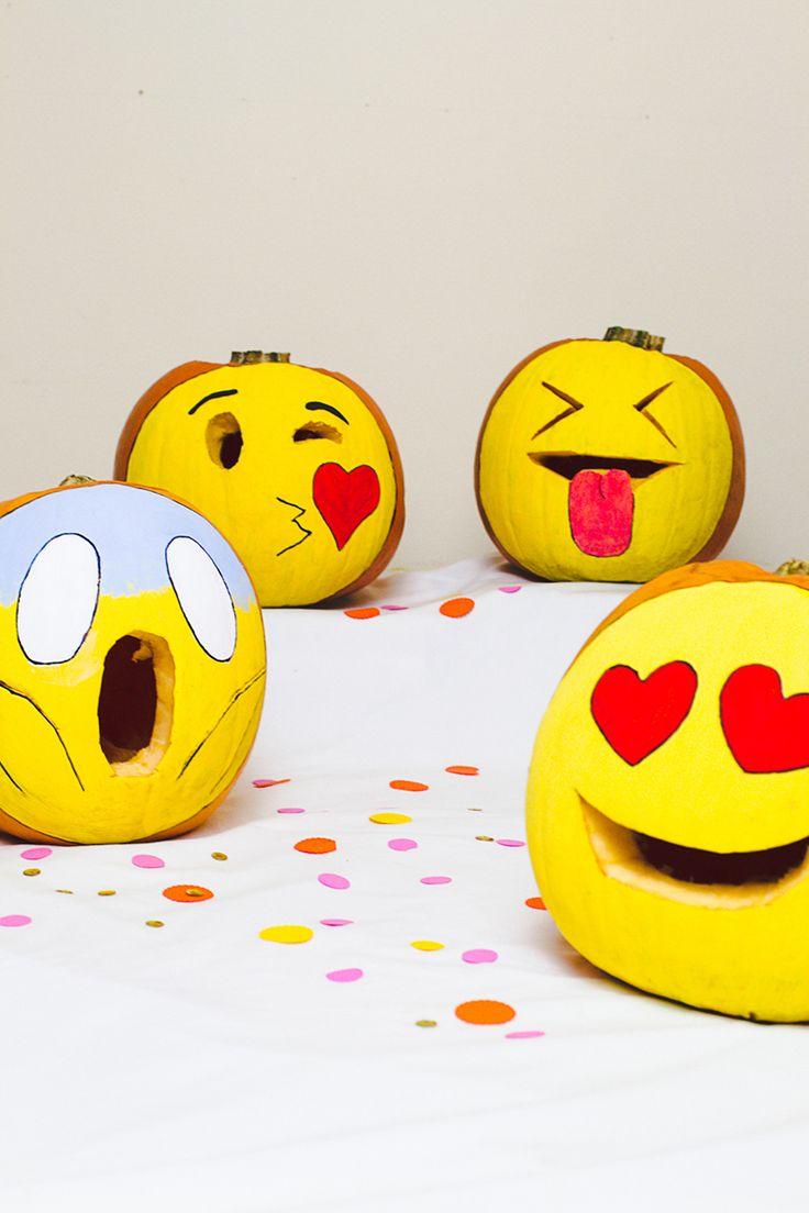 Best 25+ Pumpkin emoji ideas on Pinterest | Emoji pumpkin carving ...