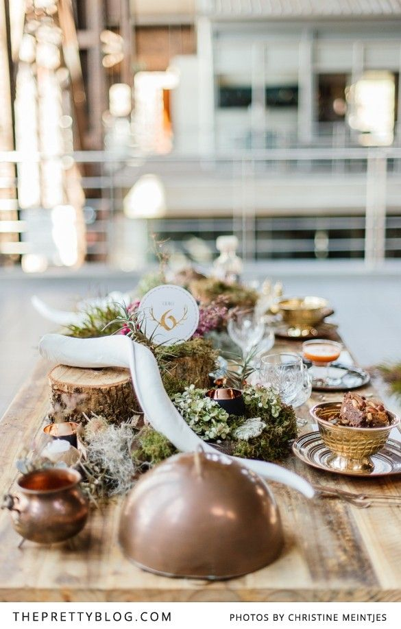 The Forum's Winter Warm Scandinavian Shoot | Couples, Styled Shoots | The Pretty Blog. White Kite Studio in collaboration with Garniche studio, Metliefde blomme and Christine Meintjes