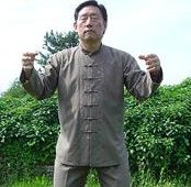 What is Zhan Zhuang (pole standing) and how is it different than Qi Gong Meditation? - Tai Chi Basics | Tai Chi Basics