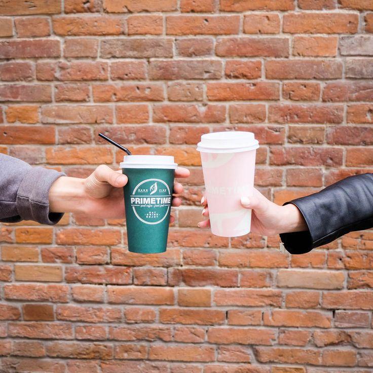 Этим холодным утречком, без горячего, вкусного кофе априори не обойтись! В PRIMETIME вас ждут: любимый капучино, бодрый эспрессо, классический американо и волшебный латте 💖  #primetime #coffee #breakfast #nsk #кофе #кофейня #открытиеprimetime