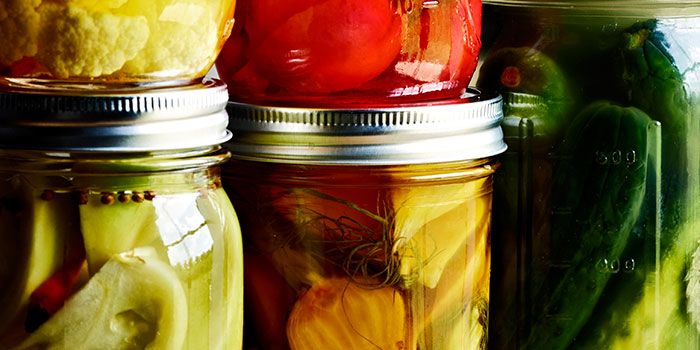 ... to Pickle Anything | Garden & Gun: Basic Pickling, Basic Pickle