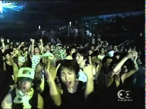 Technasia Live @ Wire 2003 Dj Carl Cox Jeff Mills Laur~1 - YouTube