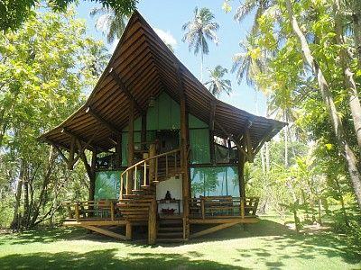 Bangaló para férias na Praia dos Carneiros