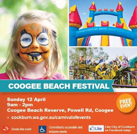 COOGEE BEACH FESTIVAL 2015