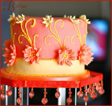Cake Decorating Classes Wedding : 1000+ images about ABC Cake Decorating on Pinterest ...
