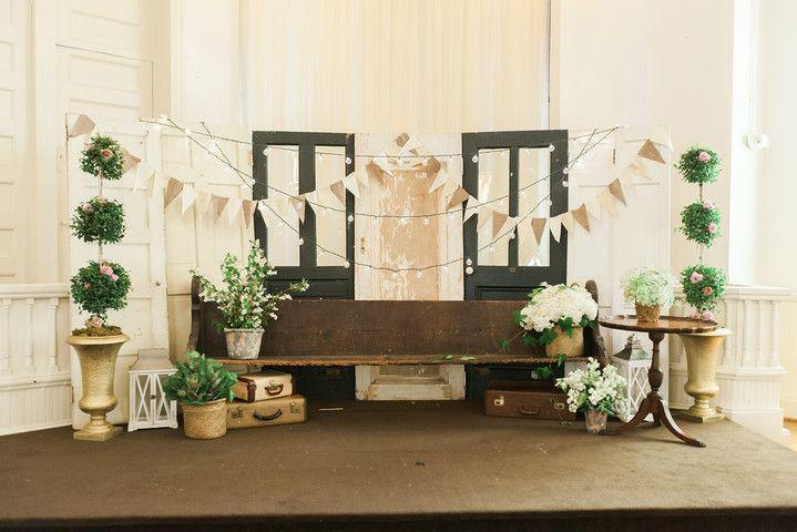 Southern & Chic Weddings - Huntersville, NC