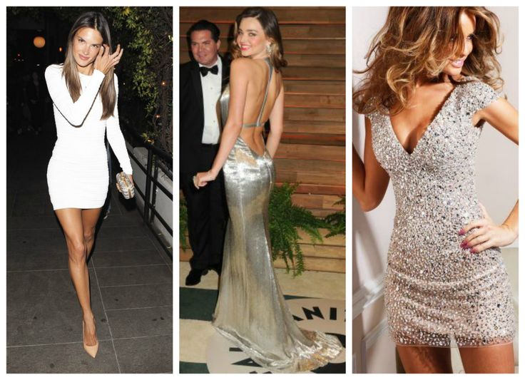 Find your own sense of style >>> http://bit.ly/1ENKONX Sexy dress, party dress, white dress.