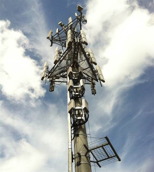 Australia: Blood Tests Sent to NBN Co to Thwart Tower Plans